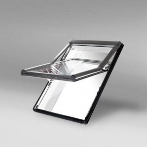 Мансардне вікно Roto Designo R78A H WD 65х140 см