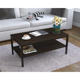 Журнальний столик L-1 Loft Design Венге Корсика