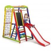 Дитячий спортивний куточок- Малюк 1 Plus 3 SportBaby