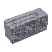 Кирпич декоративный модульный Силта-Брик Серый 14 190х90х70 мм