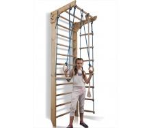 Дитячий спортивний куточок Kinder 2-240 SportBaby