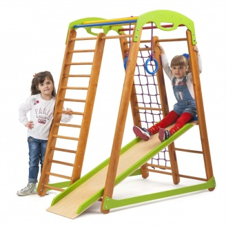 Детский спортивный уголок Кроха 2 мини SportBaby