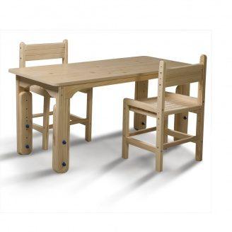 Дитячий столик зростаючий