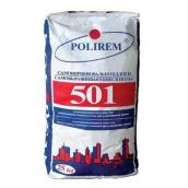 Пол наливний Полірем 501 4-10 мм 25 кг