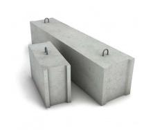 Фундаментний блок Каскад-Бетон ФБС 9.4.6-Т 880х400х580 мм