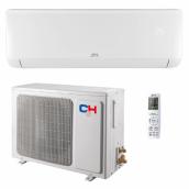 Міні-спліт система Cooper&Hunter Prima Plus CH-S09XN7 2,55/2,65 кВт біла