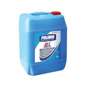Грунтовка Polimin Polimin AC 7 готова до використання 10 л