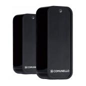 Комплект фотоэлементов Comunello DART SLIM 90х35х26 мм