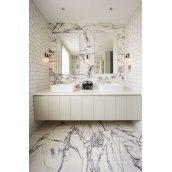 Вироби з каменю для ванної кімнати під замовлення