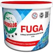 Смесь для заполнения швов Anserglob Fuga белая 1 кг