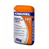 Клей для плитки Kreisel 103 25 кг