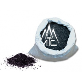 Уголь каменный Эко-горошек марка Д 5-25 мм 25 кг