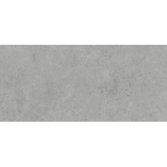 Керамічна плитка для стін InterCerama Viva темно-сіра 23x50 см (018182)