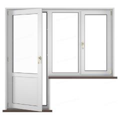 Встановлення вікон і дверей