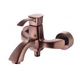 Смеситель для ванны и душа Welle Odelia BE23202RC-H21155-CN1303