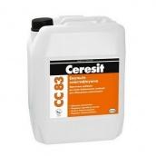 Эмульсия эластичная Ceresit CC 83 10 л