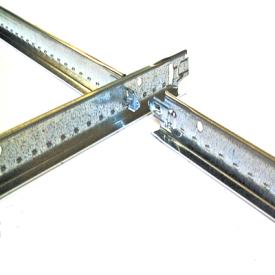 Профіль стельовий LSG plus 1,2 м