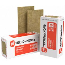 Утеплювач базальтовий Технофас Ефект 2 135 кг/м3 1200х600х100 мм 1,44 м2