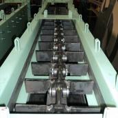 Ремонт скребкового конвейера