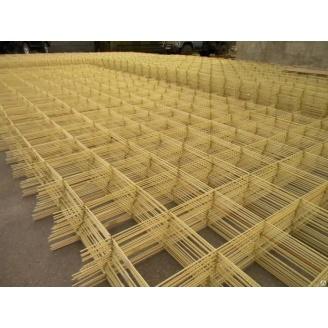 Сетка композитная 0,2х100х100 мм 1,2х50 м