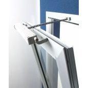 Автоматическое окно с цепным приводом