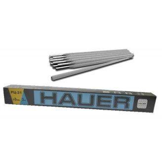 Електроди РЦ 60/13 3 мм 2 кг HAUER