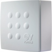 Вытяжной вентилятор Vortice Vort Quadro Medio T