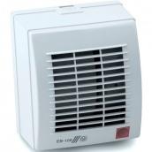 Вытяжной вентилятор Soler&Palau EB-100 S (5211700900)