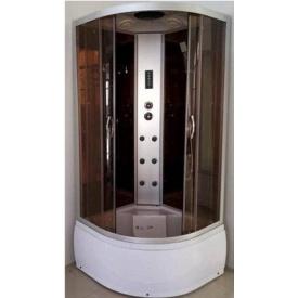 Гидробокс GM-8208 90х90х215 см