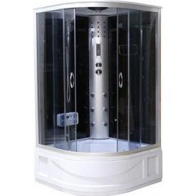 Гідробокс GM-6421 120х120х220 см