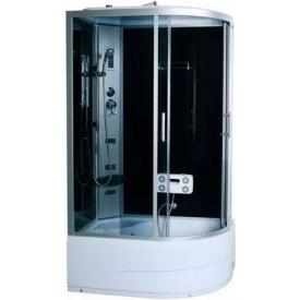 Гідробокс GM-7411 L лівобічний 120х85х215 см