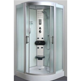 Гідробокс GM-4406 90х90х220 см
