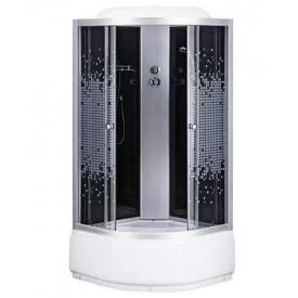 Гідробокс Sansa 9900AM мозаїк 90x90х215 см