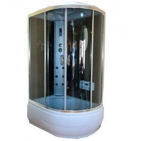 Гидробокс AquaStream Classic 128 HB L 120х85х217 см