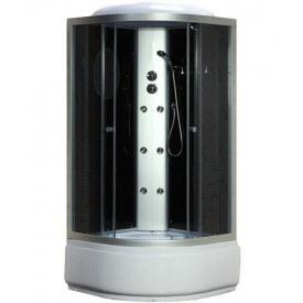 Гідробокс Fabio TMS-885/40 90x90х215 см без електроніки