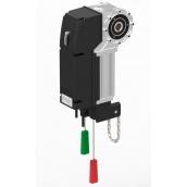 Автоматика Alutech Targo для промислових воріт до 18 м2 260 кг IP65 (TR-5024-400KIT)