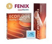 Електричний тепла підлога Fenix 180 Вт/м2