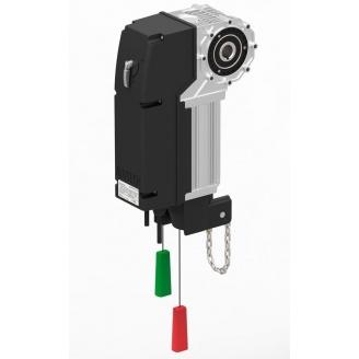 Автоматика Alutech Targo для промышленных ворот до 18 м2 260 кг IP65 (TR-5024-400KIT)