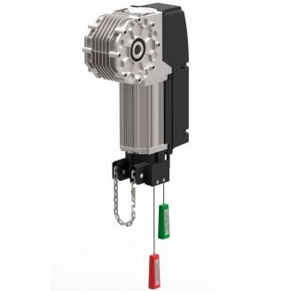 Автоматика Alutech Targo для промислових воріт до 12 м2 180 кг IP65 (TR-3531-230KIT)