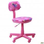 Кресло AMF Свити Пони 650x650x920 мм розовый