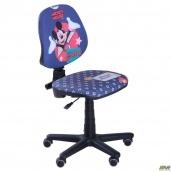 Кресло детское AMF Актив Дисней Микки маус 590x590x970 мм