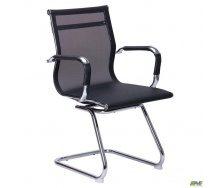 Стілець-крісло АМФ Slim Net CF XH-633C чорний