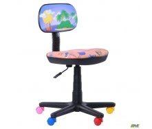 Кресло детское AMF Бамбо дизайн Игра Сокровища моря 590x590x920 мм