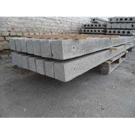 Столб под сетку 75х80х200 мм