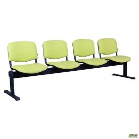 Лавка-стільці AMF Ізо-4 Алюм 2390x830x600 мм