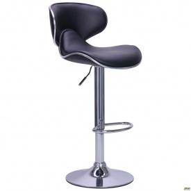 Барный стул AMF Cantal черный