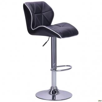Барный стул АМФ Vensan черный