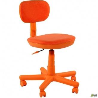 Кресло Свити Розана-105 650x650x920 мм оранжевый