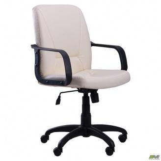Кресло AMF Лига пластик Скаден 610x620x1100 мм беж светлый