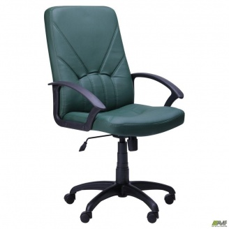 Кресло Менеджер Пластик Неаполь N-35 620x590x1190 мм